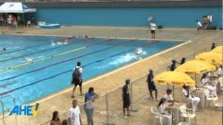 Baixar Os segredos na performance da natação brasileira - AHE!