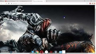 how to download HD wallpaper on pc ( easy way ) ( 2016 )