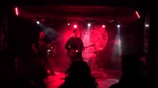 Nuclear Altar @ Attack, Zagreb 22/11/2014