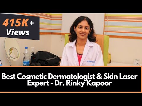 Best Dermatologist in Mumbai | Top Cosmetologist India | Skin Specialist - Dr. Rinky Kapoor