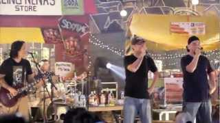 """Inuman Sessions Vol. 2"" Macho - Parokya Ni Edgar"