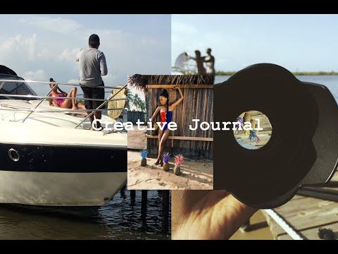 VLOG 6 | Quick work trip to Lagos