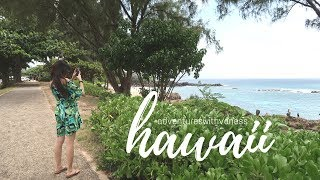 ✿ HAWAII VLOG ✿ OAHU ✿ TERRACE HOUSE ADVENTURES ✿