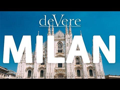 deVere Europe - Milan