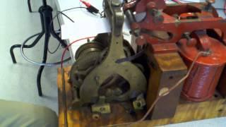 Original Morse Code receiver