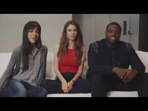 The Triptyq Sessions: An Introduction (Antoniette Costa, Tara Kamangar,  Kevin Olusola)