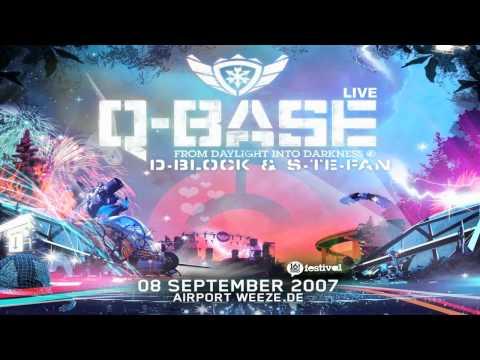 D-Block & S Te Fan Live @ Q Base 2007
