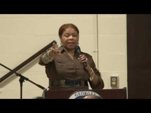 Investing In Education   May 13, 2015  Tayac Elementary School
