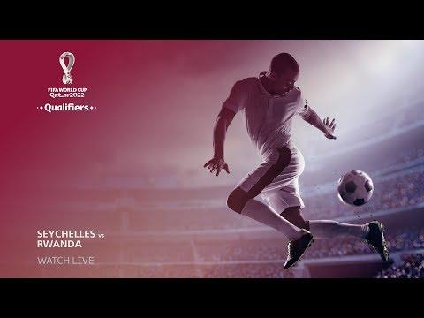Seychelles v Rwanda - FIFA World Cup Qatar 2022™ qualifier - FRENCH COMMENTARY