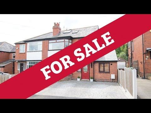 House For Sale Leeds, UK: 18 Stainburn View | Preston Baker Estate Agents Leeds