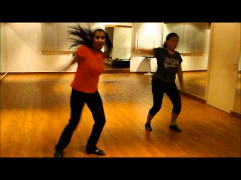 choreography to she doesn 39 t mind sean paul at dancend by. Black Bedroom Furniture Sets. Home Design Ideas