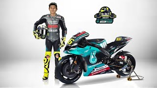 ► valentino rossi 2020 tribute - welcome to petronas yamaha srt hd------------------------------------------------------------------the only rider in histor...