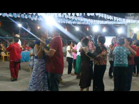 BALSE - Sta. Fe Barangay Fiesta 2016 (Coronation Night) - Sta. Fe, San Marcelino, Zambales
