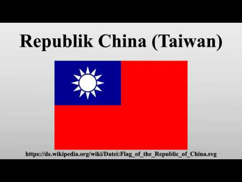 Republik China (Taiwan)