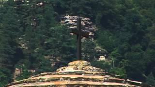 видео Кавказ: где находится древнейший храм России?