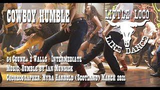 Cowboy Humble