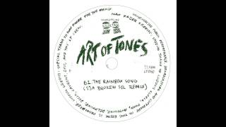 Art Of Tones  - The Rainbow Song (S3A Broken STL Remix) (12