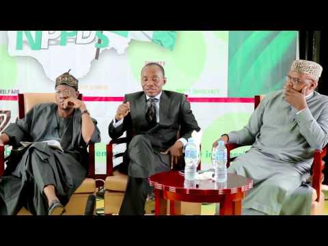 Debate on Power Supply in Nigeria