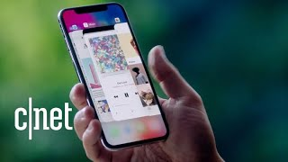 6 best iPhone X features