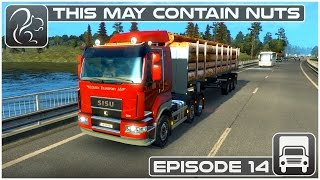 This May Contain Nuts - Episode #14