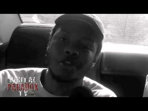DPTV - T-Styles interviews ATL Producer Bobby Lee Swagger