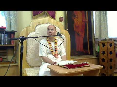 Шримад Бхагаватам 3.23.3 - Юга Аватара прабху