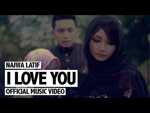 Najwa Latif - I Love You