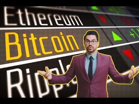Will The Price of Bitcoin Bounce Back?