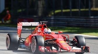 Formel 1 extrem - Der Große Preis von Italien am 03.09. und 04.09. bei RTL