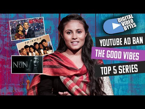 Obamas Hire Indian Filmmaker | Most-Watched Series on OTT | Digital Video Bytes EP 06 | Vidooly
