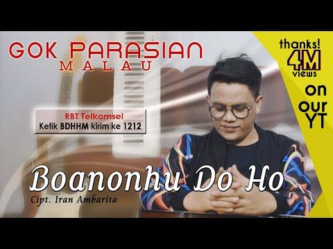 GOK PARASIAN MALAU - BOANONHU DO HO - [OFFICIAL] [ALBUM BERLIN AND FRIENDS] [SMS BDHHM Ke 1212]
