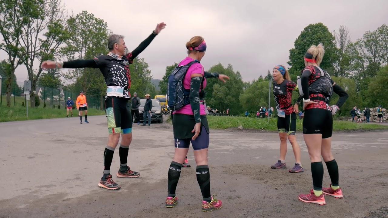 Oficjalny film Ultramaraton Jaga Kora 2018