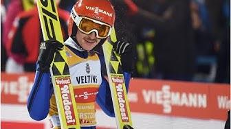 Skispringen live: Vierschanzentournee Oberstdorf im Liveticker