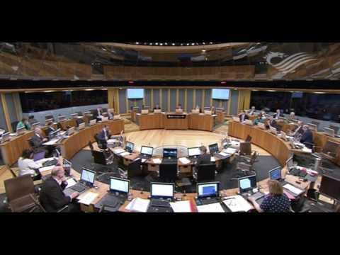 UKIP Debate on Welsh Medium Education