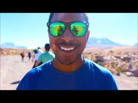 SANTIAGO | Study Abroad Blog |  A Chilean Adventure Trailer by Sheron Mathew