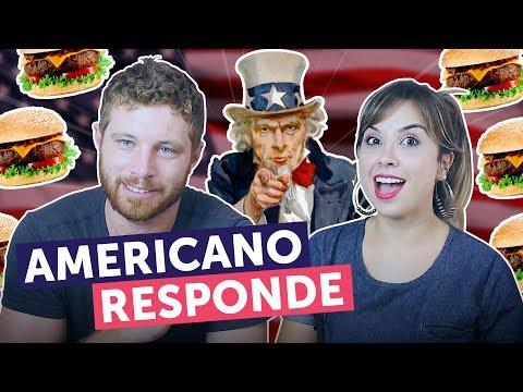 TEM COMO IDENTIFICAR O SOTAQUE BRASILEIRO? Americano responde  ft Tim Explica