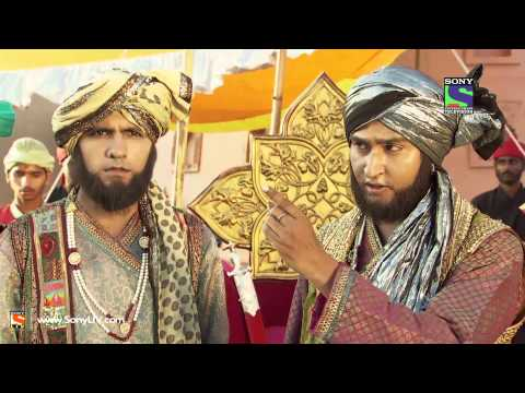 Bharat Ka Veer Putra - Maharana Pratap - Episode 116 - 9th December 2013