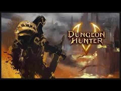 Dungeon Hunter 5 Guide
