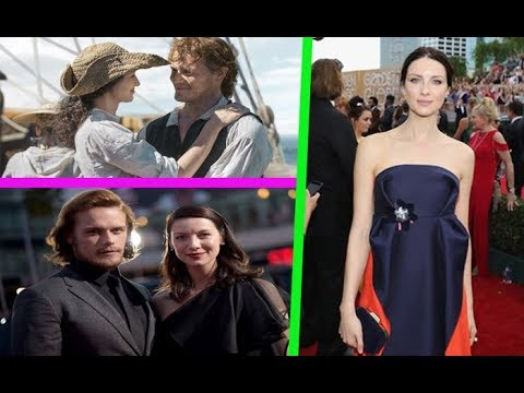 Outlander Season 4: Caitriona Balfe will her first Golden Globe for Best Actress in a TV Drama?