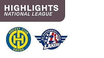 Eishockey: Highlights National League