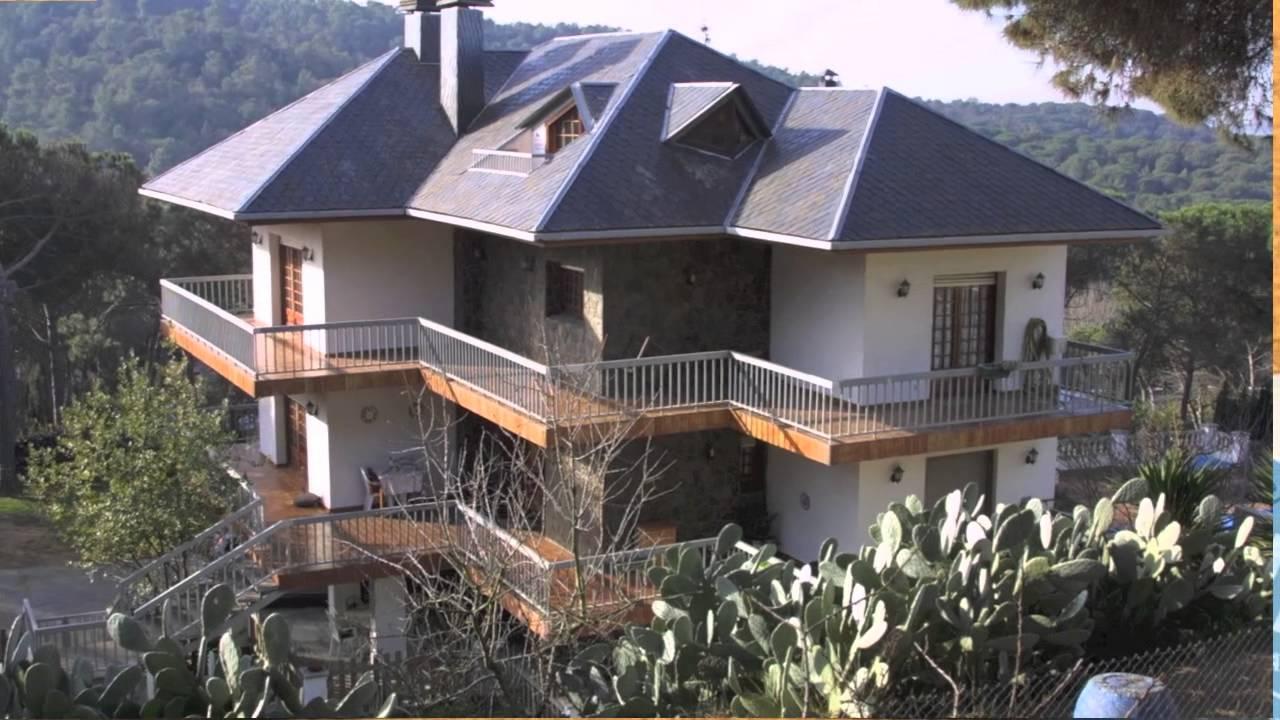 Casa en venta llinars del valles barcelona espa a youtube - Casa menorca barcelona ...