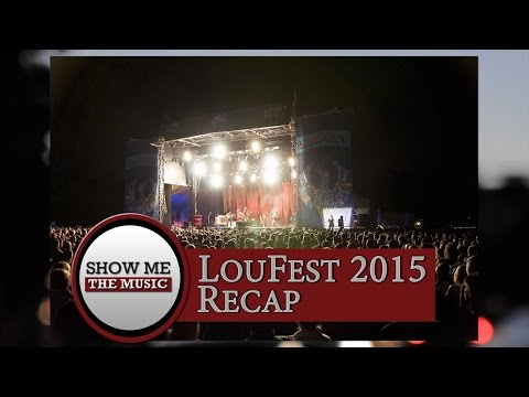 Show Me the Music: LouFest 2015 Recap