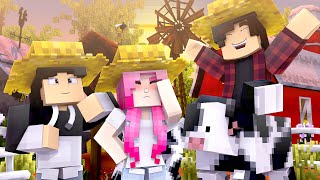 """WE'RE FARMERS ?!"" 