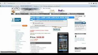 Я дам программу для быстрого поиска любого товара ...(Я дам программу для быстрого поиска любого товара по самой низкой цене за 99 р. Подробнее: http://radideneg.ru/job/dam_progra..., 2011-11-01T08:46:44.000Z)