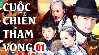 Tập 1 | Phim Bộ Trung Quốc Hay Nhất