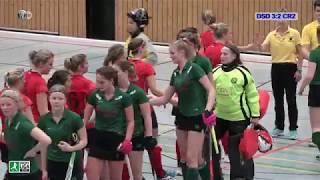 2. Regionalliga West Halle Damen DSD vs. CR 2 02.12.2018 Highlights