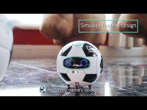 Stupisci i tuoi ragazzi con questo regalo fantastico: un pallone robot intelligente ed educativo che costa poco più di un libro