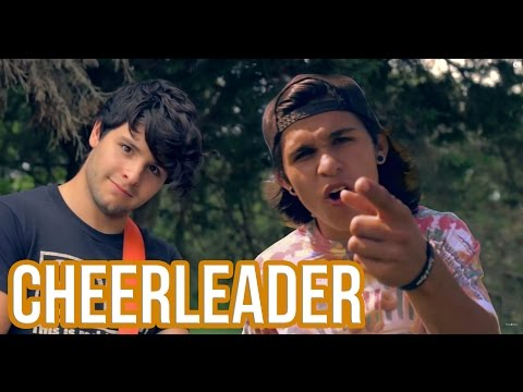 OMI - Cheerleader (Tyler & Ryan Cover)
