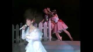 Mitsuko Horie - Ashita ga suki