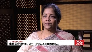 Video To The Point with Nirmala Sitharaman download MP3, 3GP, MP4, WEBM, AVI, FLV Juli 2018